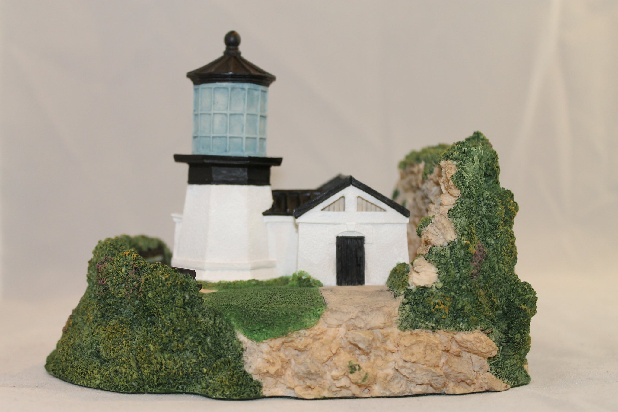Collector Lighthouse: Cape Meares, OR #HL160