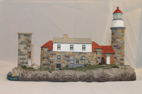 Collector Lighthouse: Matinicus Rock, ME #HL173