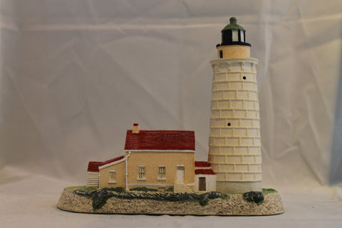 Collector Lighthouse: Cana Island, WI #HL119