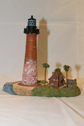 Collector Lighthouse: Cape Florida, FL #HL209
