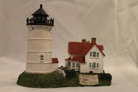 Collector Lighthouse: Nobska, MA #HL203