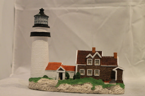 Collector Lighthouse: Highland (Cape Cod), MA #HL161