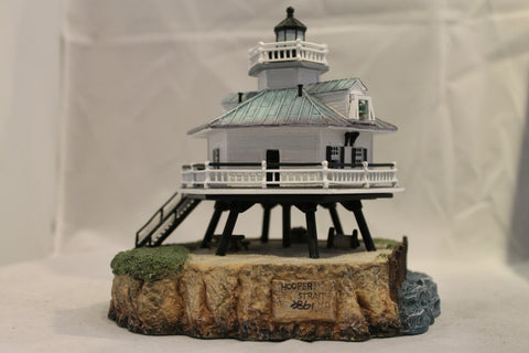 Collector Lighthouse: Hooper Strait, MD #HL642