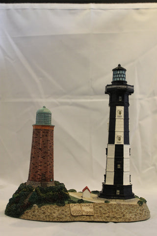 Collector Lighthouse: Cape Henry, VA #HL196