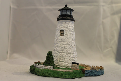Collector Lighthouse: Concord Point, MD #HL186