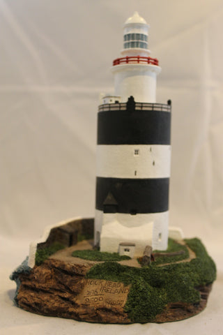 Collector Lighthouse: Hook Head, Ireland #HL198