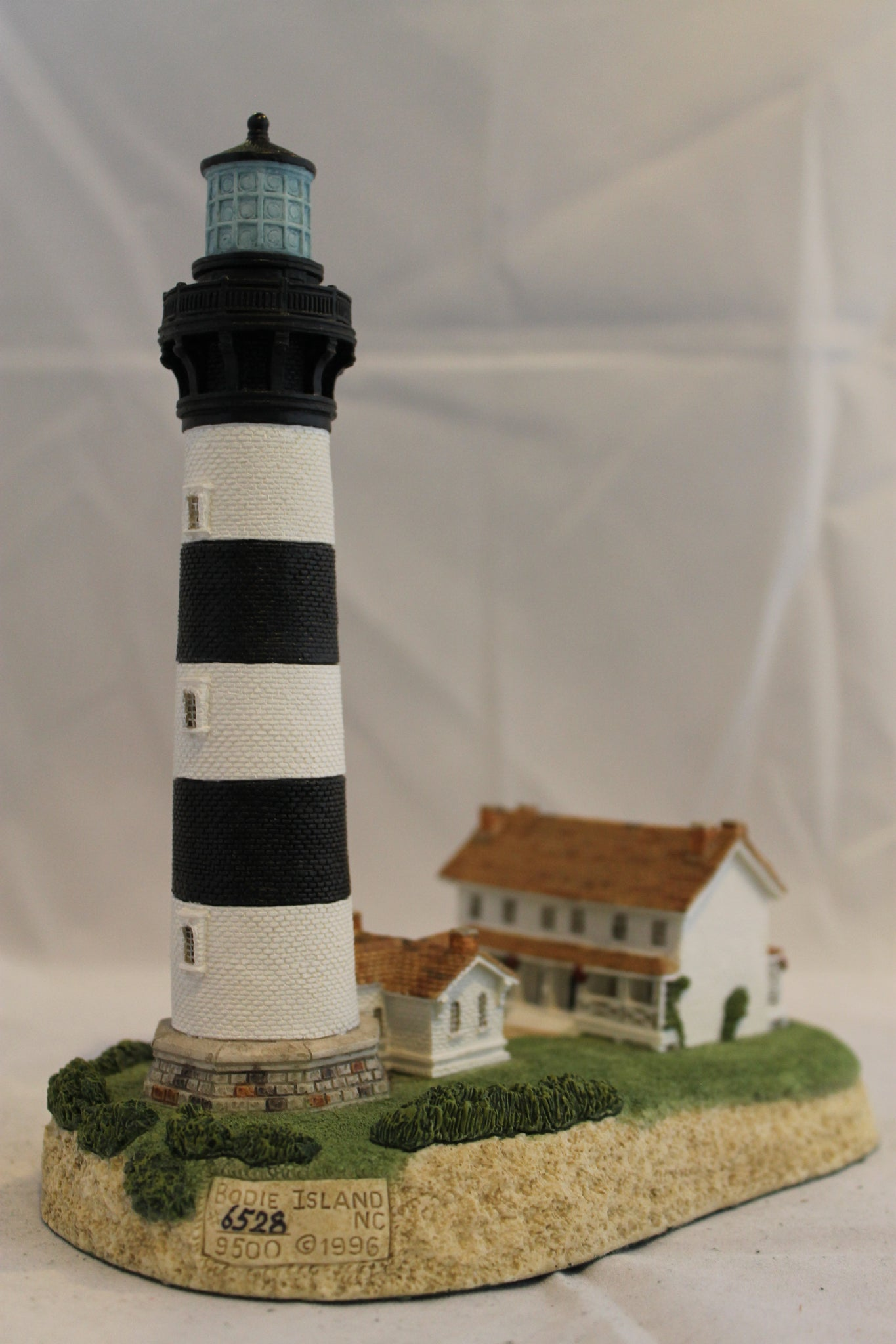 Collector Lighthouse: Bodie Island, NC #HL159