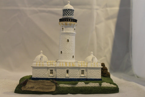 Collector Lighthouse: Macquarie, Australia #HL197