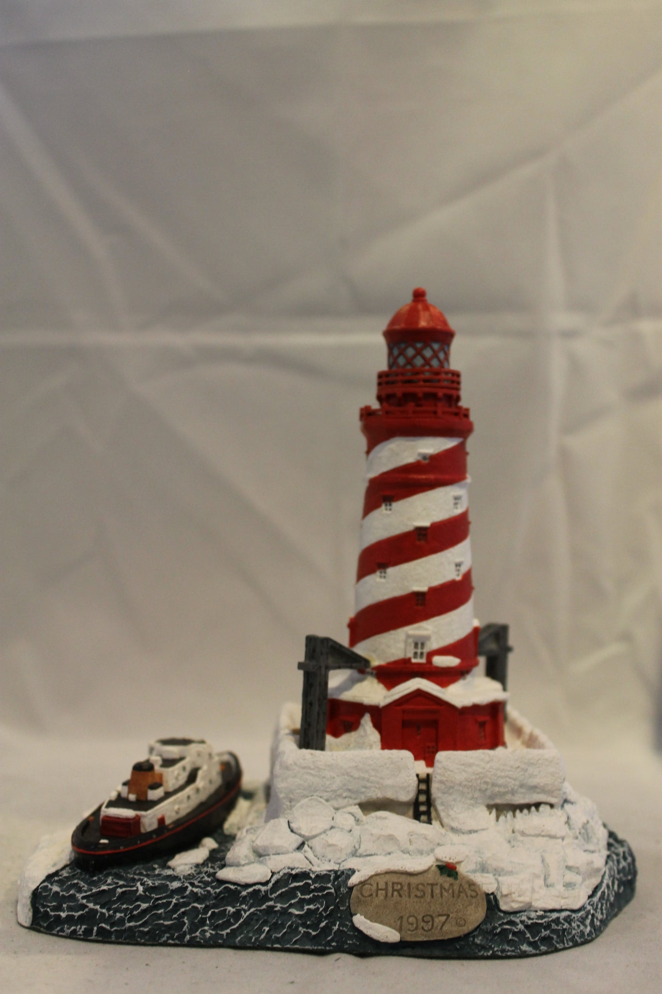 Collector Lighthouse: White Shoal, MI #HL704