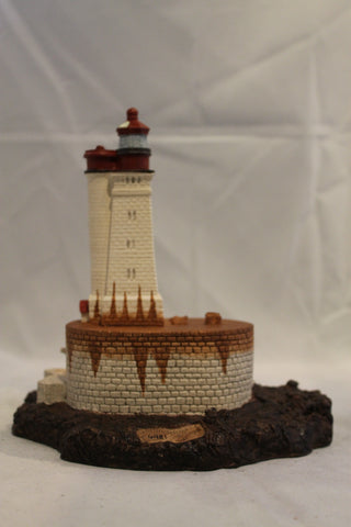 Collector Lighthouse: St. George's Reef, CA #HL115