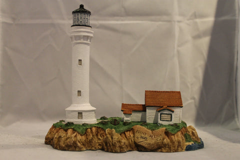 Collector Lighthouse: Point Arena, CA #HL156