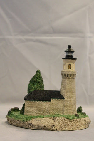Collector Lighthouse: Fort Niagara, NY #HL113