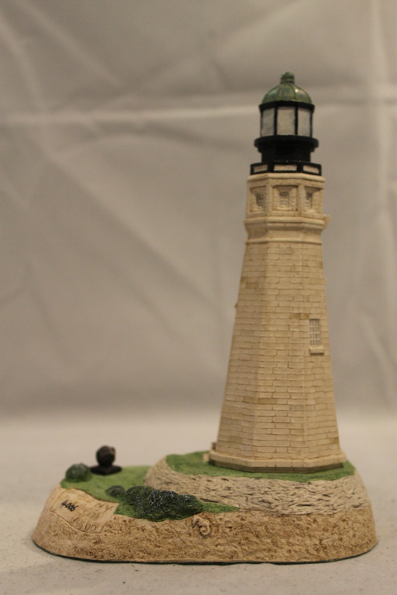 Collector Lighthouse: Buffalo, NY #HL122