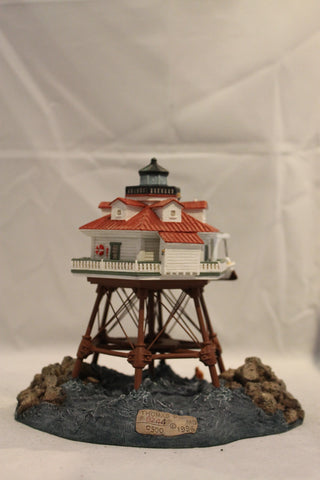 Collector Lighthouse: Thomas Point Shoals, MD #HL181
