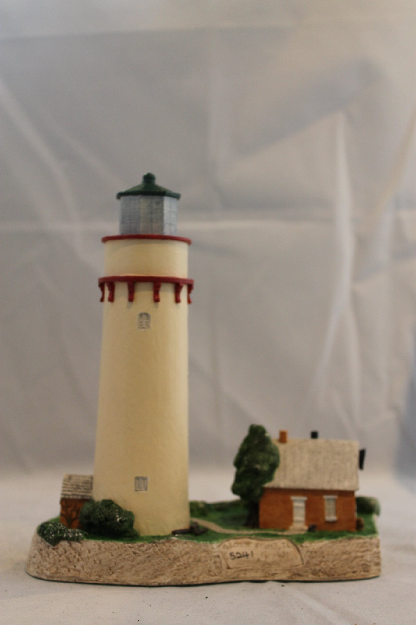 Collector Lighthouse: Grosse Point, IL #HL120