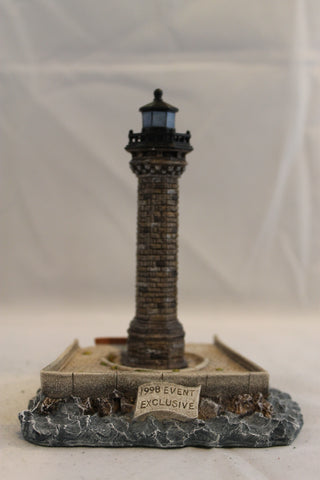 Collector Lighthouse: Roosevelt Island, NY #HL612