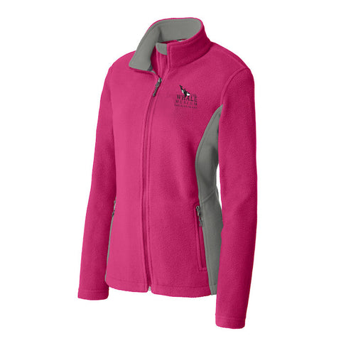 Fleece Jacket - Ladies'