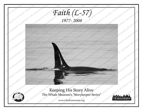 Faith (L-57) Storykeeper