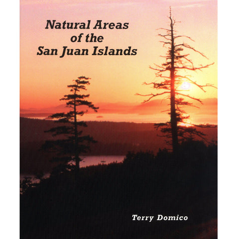 Natural Areas ,San Juan Islands