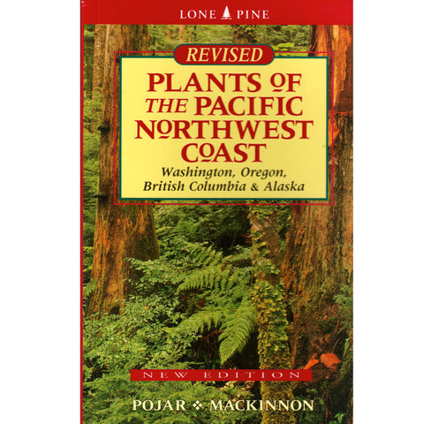 Plants of the Pacific Northwest