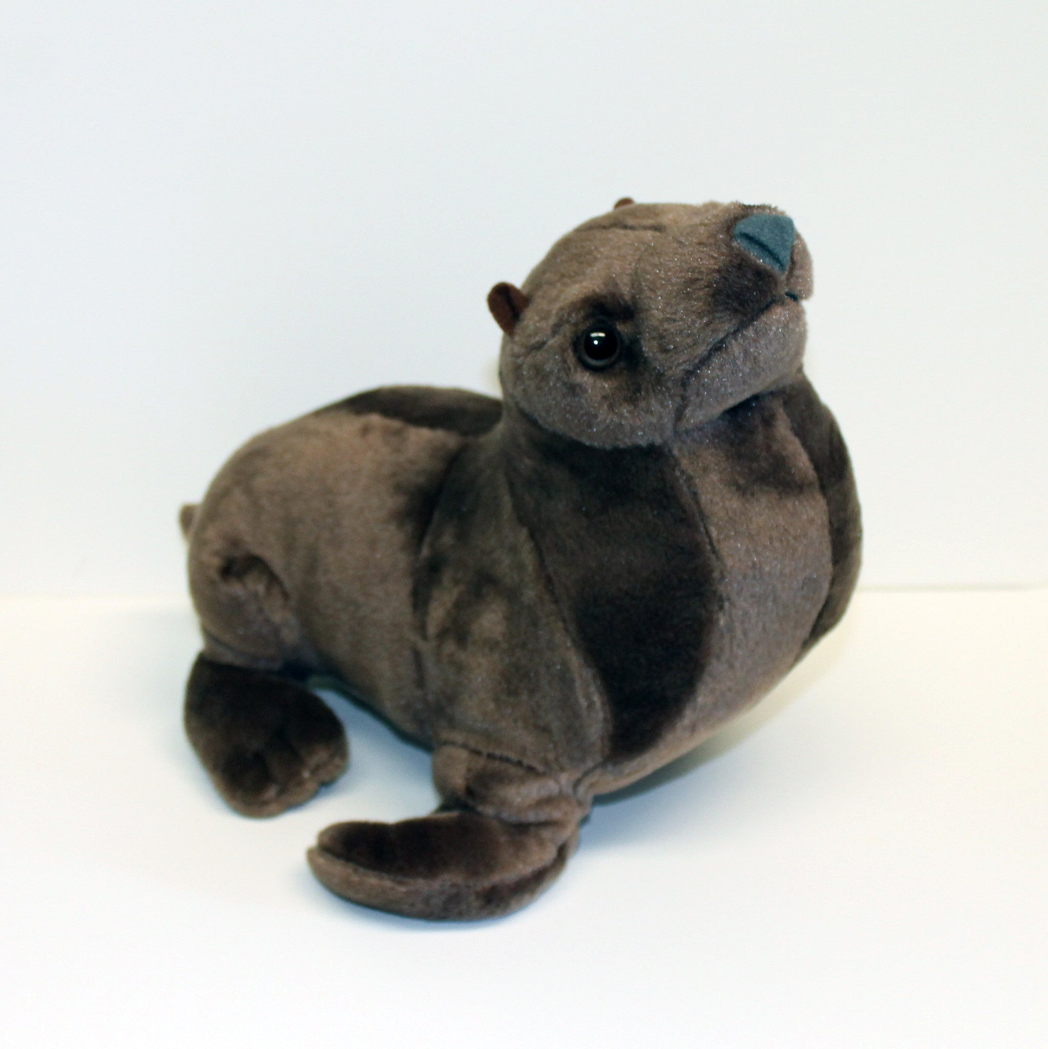 Sea Lion Plush: Large
