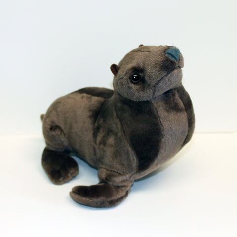 plush sea lion