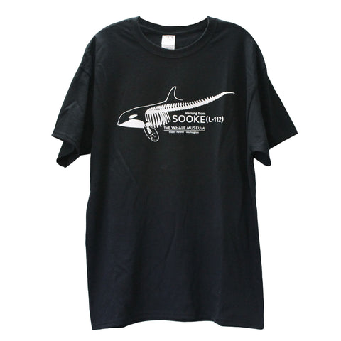 Sooke (L-112) Exhibit T-Shirt