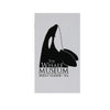 whale museum magnet