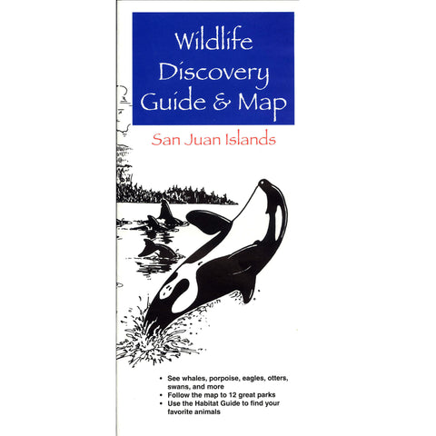 Wildlife Discovery Map