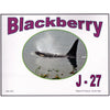 A Glimpse Into the Live of Blackberry J-27