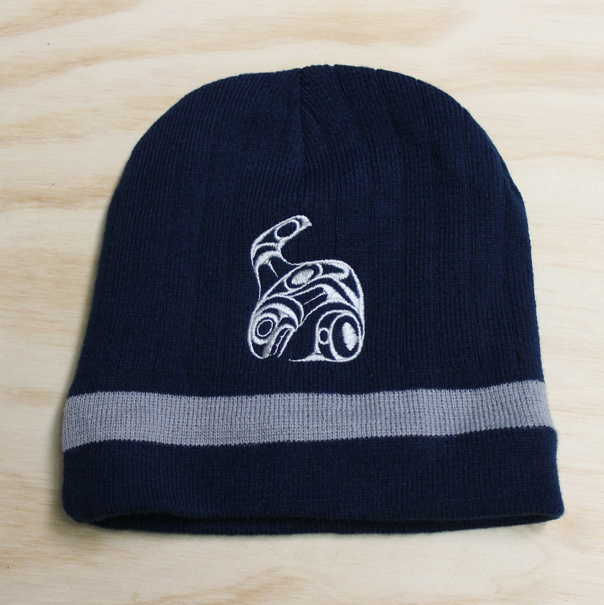 Orca Tuque Hat