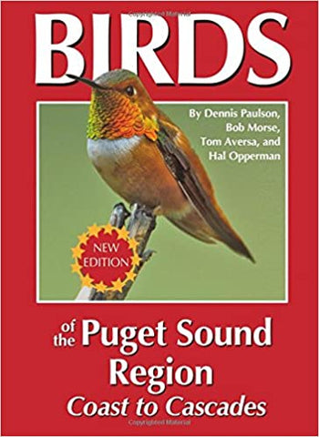 Birds of the Puget Sound