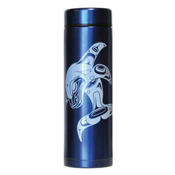 Blue Whale Tradition Tumbler