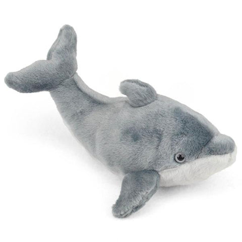 Dolphin Plush: Large