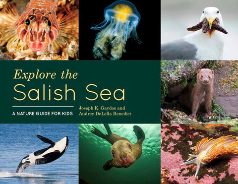 Explore The Salish Sea