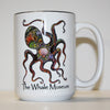 Native Mugs 15oz