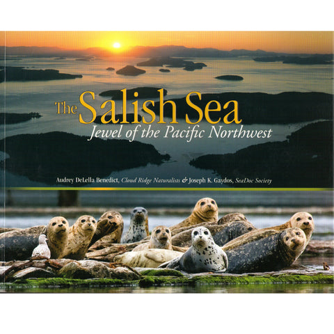 The Salish Sea Jewel of the Pacific Northwest