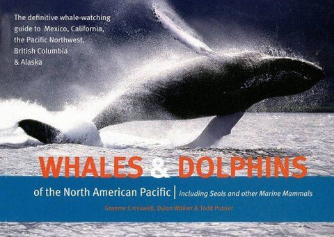 Whales & Dolphins of the North American Pacific