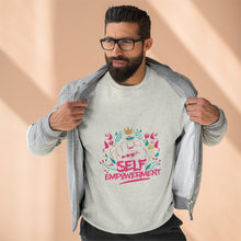 Load image into Gallery viewer, Empowerment-Unisex Premium Crewneck Sweatshirt