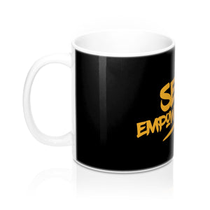 SELF-EMPOWERMENT-Mug 11oz