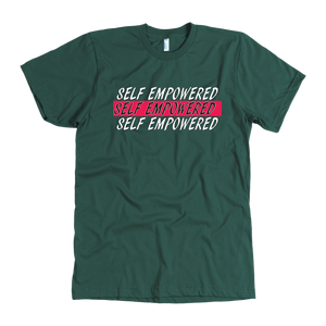 SELF-EMPOWERED SHIRT