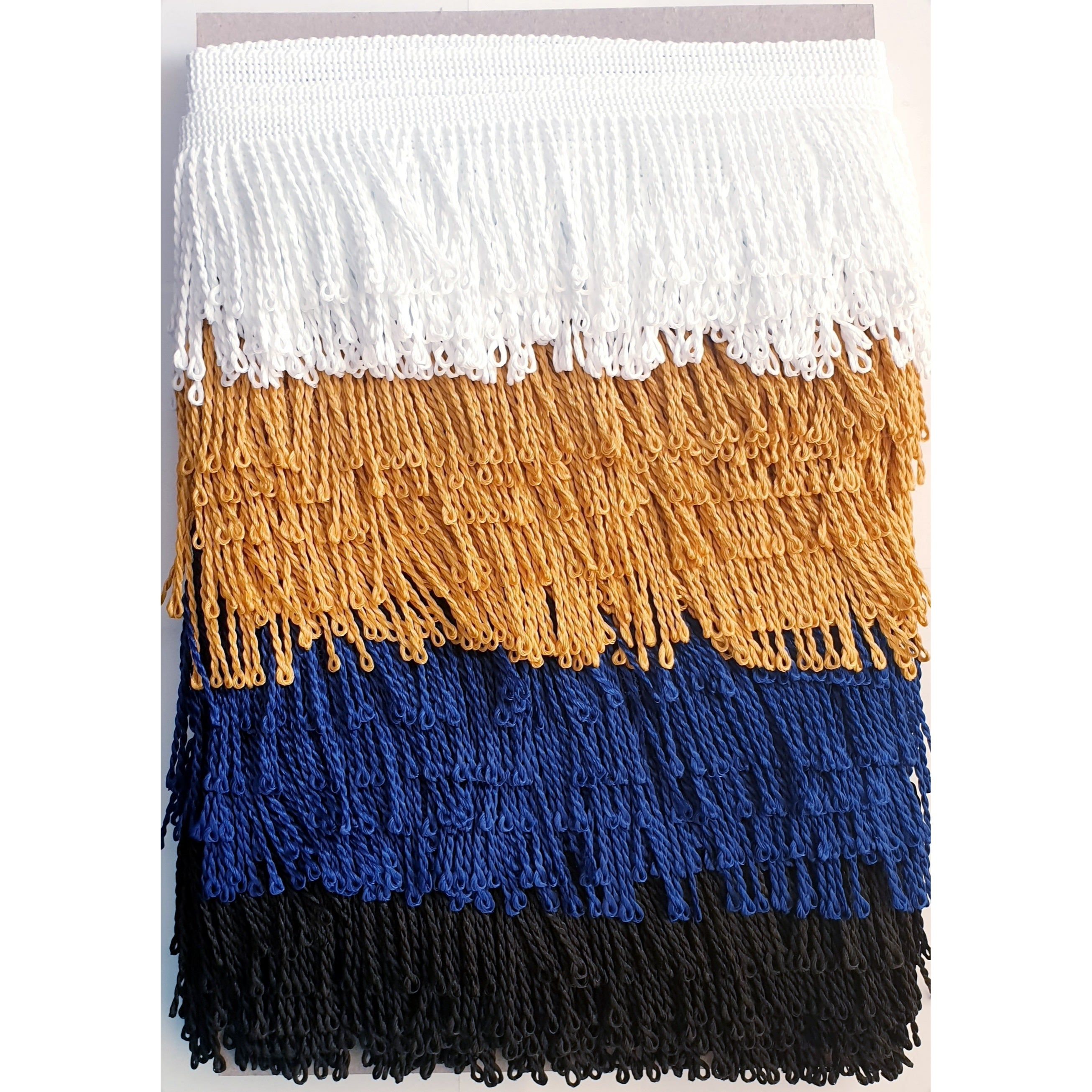20m Bullion Fringe Bundle - Free Worldwide Shipping- Sew Royal US