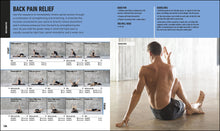 Load image into Gallery viewer, Yoga Fitness for Men (Signed & Bonus Videos)