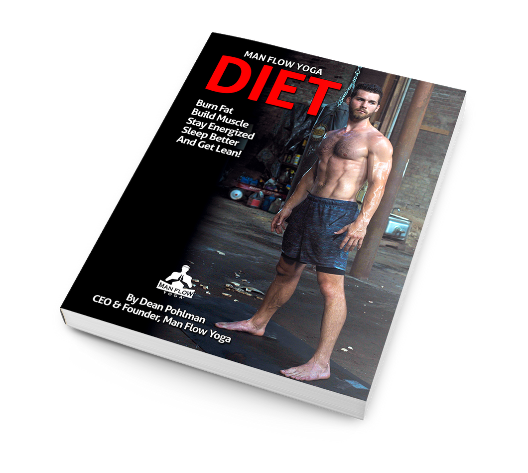 The Man Flow Diet