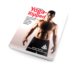 The Road to Yoga-Ripped
