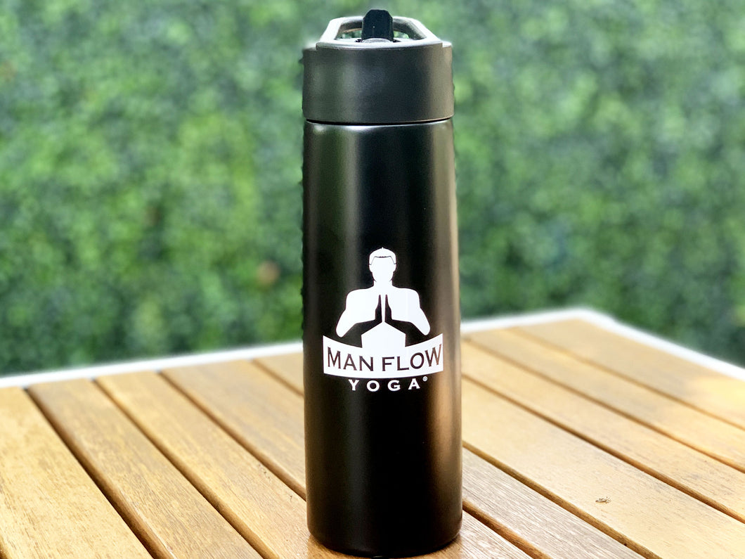 MFY Stainless Steel 24 Oz Water Bottle