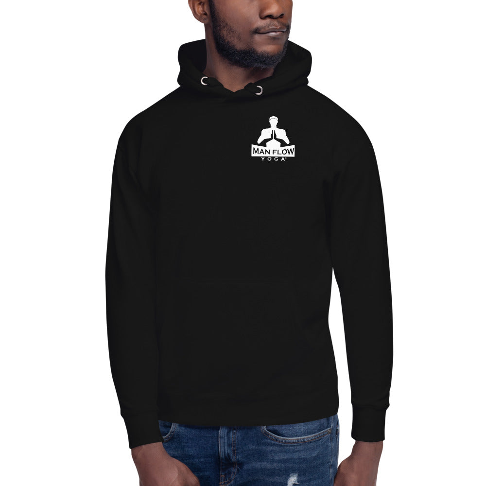 MFY Pullover Hoodie (The shaking means it's working.)