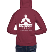 Load image into Gallery viewer, MFY Pullover Hoodie (The shaking means it's working.)