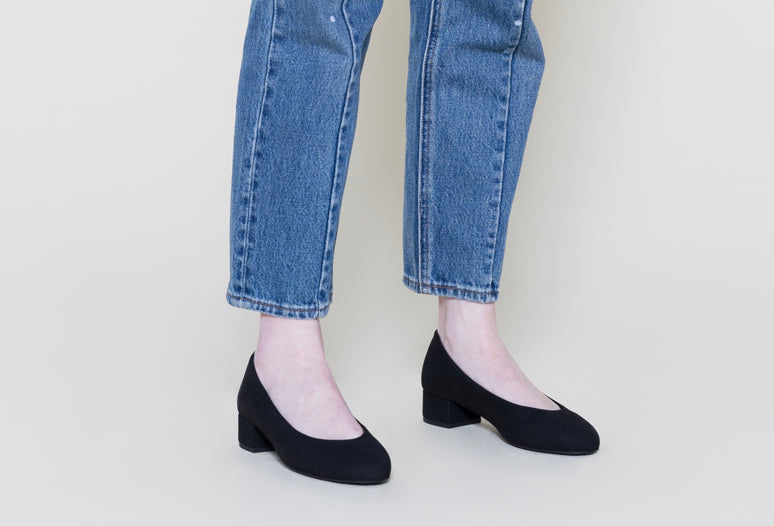 Vegan Flat shoes