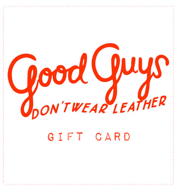 Good Guys Gift Card for your friends- special occasions